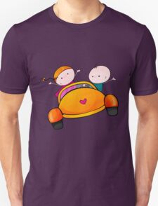 Lovely Road Trip T-Shirt