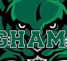 Binghamton University Bearcats Sticker
