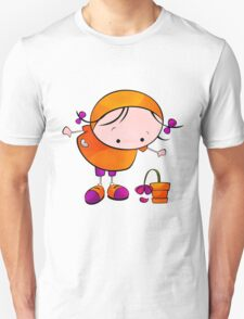 Me And My Flower Unisex T-Shirt