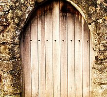 As one door closes... by ImageInNation