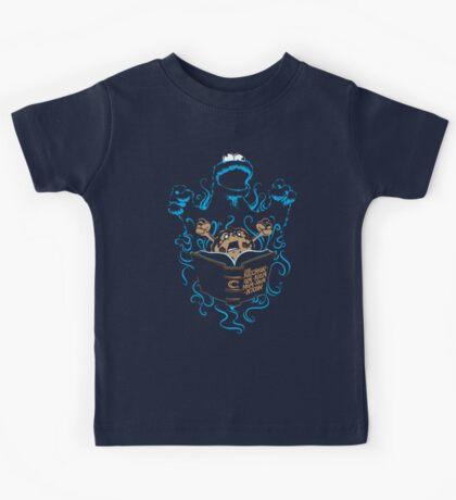 The Necron-Om-Nom-Nom-Nom-Nicon Kids Clothes