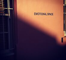 Emotional Space by Ashley Marie