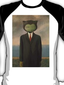 Son of Snorlax! T-Shirt