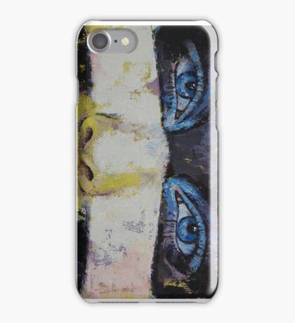 Superhero iPhone Case/Skin