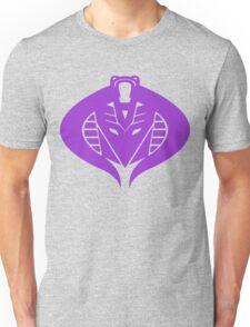 Cross Over Unisex T-Shirt