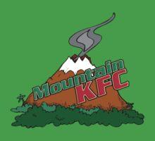 Mountain KFC One Piece - Short Sleeve