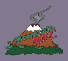 Mountain KFC Kids Tee