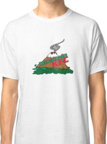 Mountain KFC Classic T-Shirt