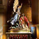 Sanctuary Made By God by Adam Bykowski