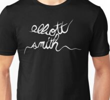 Elliott Smith (From a Basement on the Hill) Unisex T-Shirt