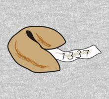 1337 One Piece - Long Sleeve