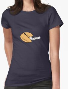 1337 Womens Fitted T-Shirt