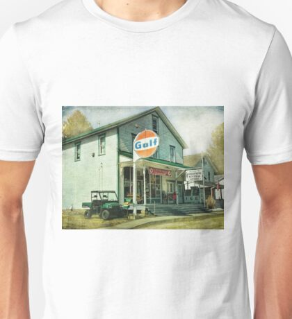 Cool Springs General Store Unisex T-Shirt