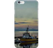 Bay View iPhone Case/Skin