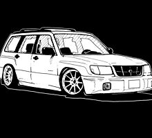 Fozzy by WhyTee1300