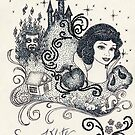 Iconic Snow White by Kashmere1646