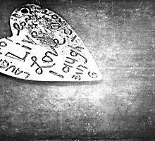 LOVE by Scott Mitchell