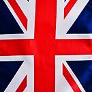 Union Flag by Steve Purnell