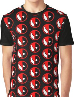 Spideypool Graphic T-Shirt