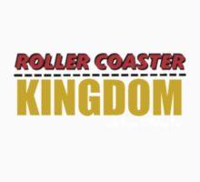 Roller Coaster Kingdom One Piece - Long Sleeve