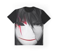 Darker than Black Graphic T-Shirt