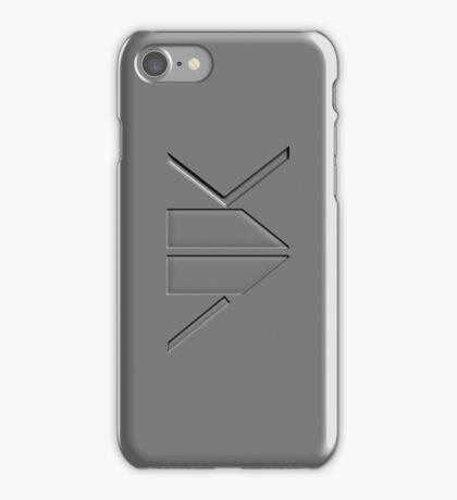 Voight-Kampff iPhone Case/Skin