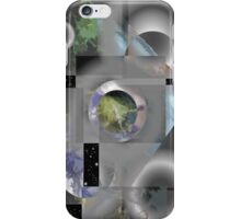 iPhone Case of painting...Satellite Station *S*... iPhone Case/Skin
