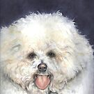 Bella by Sherry Cummings
