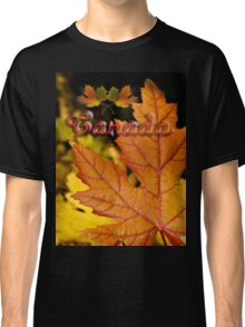 Ties of Love ~ Canada Day Classic T-Shirt