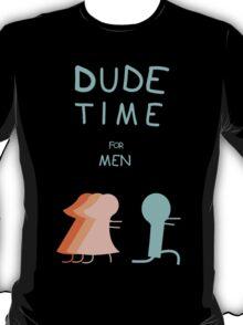 "Regular Show ""Dude Time"" T-Shirt"