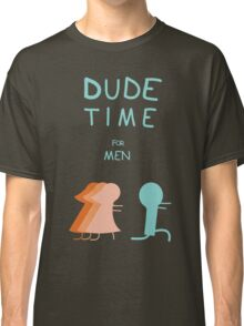 "Regular Show ""Dude Time"" Classic T-Shirt"