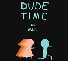 "Regular Show ""Dude Time"" Unisex T-Shirt"