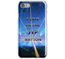 JYP Nation iPhone Case/Skin