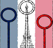 France Quidditch by Isaac Novak