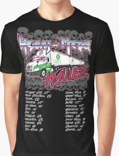 Heavy Metal Hauler Graphic T-Shirt