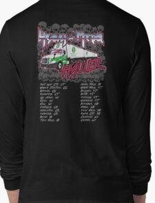 Heavy Metal Hauler Long Sleeve T-Shirt