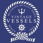 Vintage Vessels by lesleylo1214