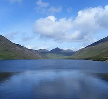 silent valley  newcastle by tomstroud