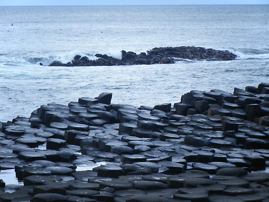giants causeway by tomstroud