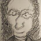 Mrs.Leech. by Tim  Duncan