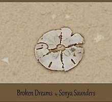Broken Dreams by Sonya Saunders
