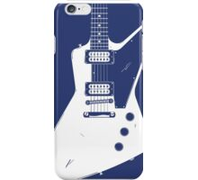 Gibson Explorer iPhone Case/Skin