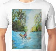 Following the Light Unisex T-Shirt