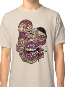 Sewer Mutant Classic T-Shirt