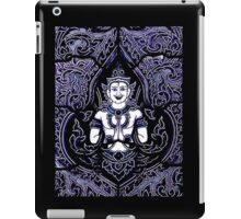 Temple glass, Thailand iPad Case/Skin