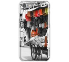 The colours of India iPhone Case/Skin