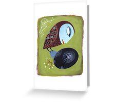 My Mind's Eye Greeting Card
