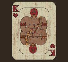 El Rey De Corazones by Barton Keyes