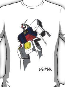 RX-79 T-Shirt