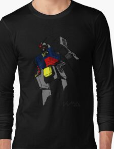 RX-79 Long Sleeve T-Shirt